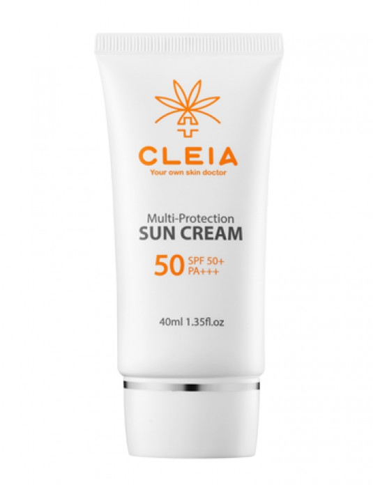 Multi-Protection SUN CREAM SPF50+ PA+++